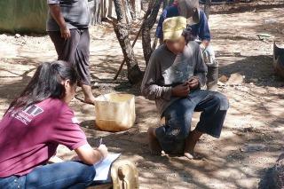 Detectan trabajo infantil y empleo ilegal en el monte salteño
