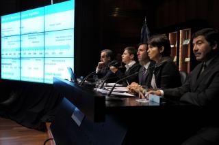 El Gobierno nacional anunció un proyecto con nuevos sistemas para desarrollo de inversiones