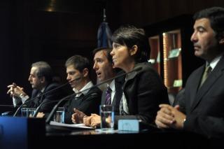 El equipo económico participará del debate del proyecto para ingresar dólares no declarados al circuito