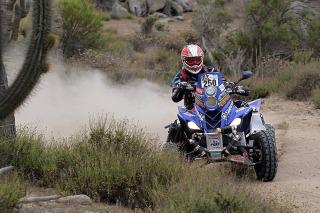 Ocho provincias comenzaron los trabajos pensando en el Dakar 2014