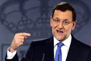 Rajoy ratificó el rumbo económico y la oposición lo calificó como
