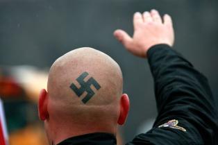 Denuncian un brote neonazi en Oberá