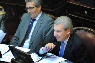Murió Marcelo Guinle, ex senador y presidente del Superior Tribunal de Justicia del Chubut