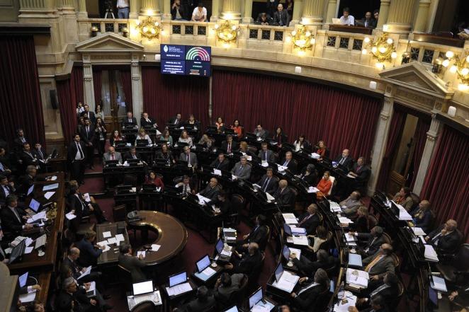 Se aprobó la reforma al Consejo de la Magistratura