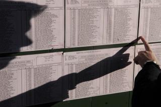 Elecciones: desde hoy se pueden consultar los padrones provisorios