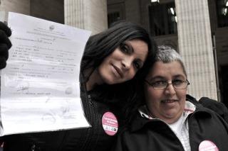 A un año de la ley,  tres mil personas trans gestionaron su nuevo DNI