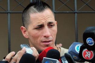 El arquero Pablo Migliore rescindirá su contrato con Almirante Brown