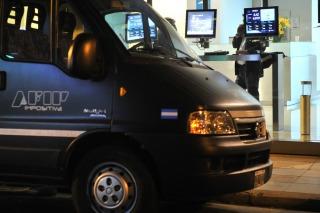 La AFIP indicó que los 117 allanamientos del viernes fueron dictados por la Justicia