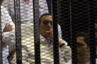 Comienza otro juicio a Mubarak por la muerte de manifestantes