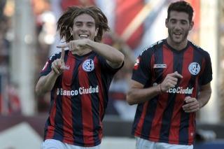 San Lorenzo goleó a Boca, que igualó su peor racha negativa de la historia
