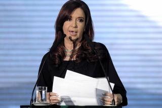 Cristina inaugurará el edificio de la Biblioteca del Colegio Nacional UNLP
