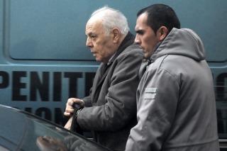 En el inicio del juicio, el imputado negó conocer a los Iaccarino