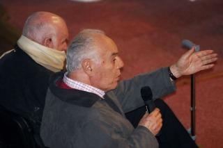 Se inició el juicio por el despojo de los bienes de los hermanos Iaccarino durante la última dictadura