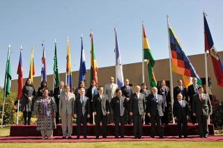 Argentina participó de la II Conferencia de Estados Parte de la Convención Americana sobre DDHH