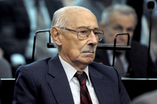 Murió el genocida Jorge Rafael Videla