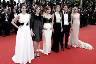 Robaron más de US$ 1 millón en joyas en el Festival de Cannes