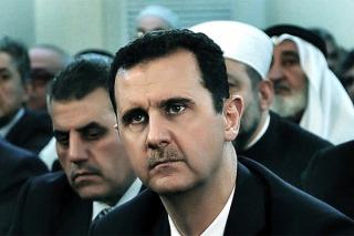 Al Assad aseguró que no renunciará y que prevé un ataque de Occidente