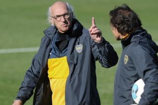 Bianchi arma el equipo para el Torneo Final con Orión y Martínez