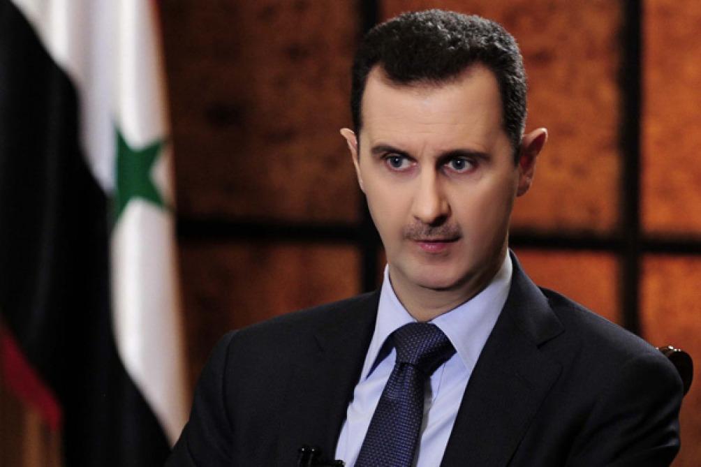 Siria devolvió a Francia la Legión de Honor otorgada a al-Assad