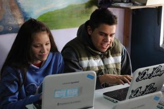 """""""Hay un antes y un después"""" del programa Conectar Igualdad, coinciden profesores y estudiantes"""