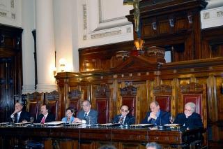Renovación de la Corte, juicios por delitos de lesa humanidad y pago al FMI: una senda de transformaciones