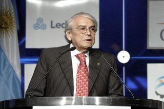 La UIA elegirá formalmente a Héctor Méndez como nuevo presidente