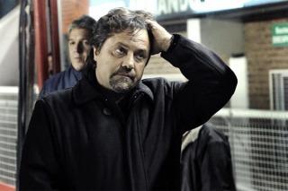 """Caruso Lombardi, polémico: """"Todos quieren salvar a Independiente"""""""