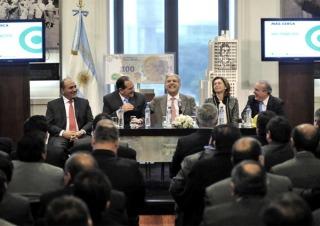 El Gobierno anunció obras en Tucumán por más de $ 400 millones