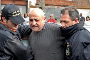 Murió José Arce, el viudo autor del crimen de Rosana Galliano