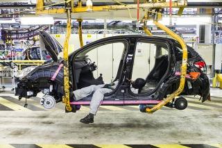 Final de la huelga en la fábrica francesa de Peugeot-Citroën que soñó con emular a Zanón