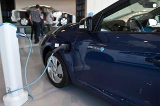 Invertirán u$s 300 millones para instalar la primera fábrica de vehículos eléctricos de la Argentina