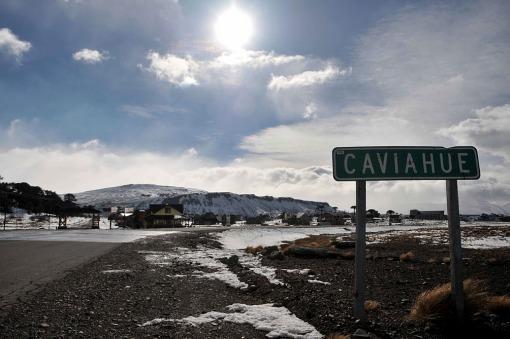 Argentina: Caviahue ofrece excelente nieve y variadas actividades para la temporada de invierno