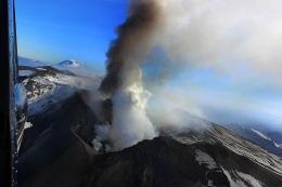 Volcan Copahue y Puzolana ¿oportunidad o desgracia?