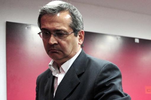 """Cantero acusó a los jugadores de racing de """"cobrar para perder"""""""