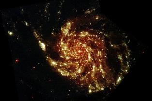 """Investigadores argentinos celebraron el Nobel que """"amplía el conocimiento del Universo"""""""
