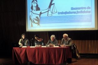 Justicia Legítima apoyó a la jueza que liberó al motochorro y fue criticada por el presidente Macri