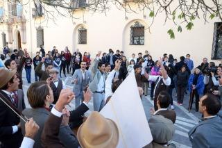 Comenzaron los festejos por los 400 años de la Universidad de Córdoba