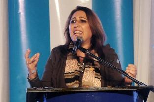 La Intendenta de Rosario pidió que el plan de gastos incluya el subsidio al transporte