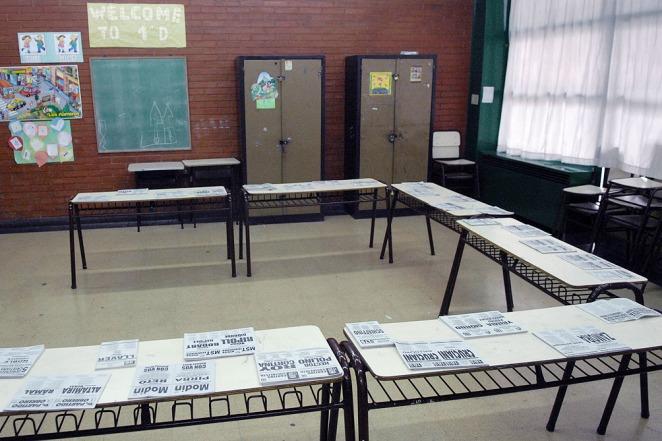 Sólo tres fuerzas políticas harán uso de la opción de 50 boletas por cada mesa electoral