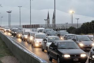 Automovilistas resolvieron más de 63.000 infracciones a través de un chat online