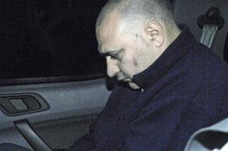 Mangeri declaró en Tribunales por el crimen de Ángeles Rawson