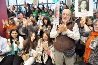 Continuarán la próxima semana seis juicios por crímenes de lesa humanidad