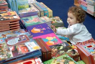 Los libros,una alternativa para los más chicos en vacaciones