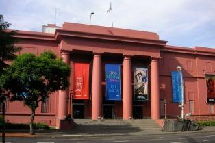Con nuevo diseño y servicios el Museo de Bellas Artes relanzó su página web