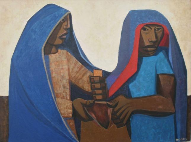 Mollari - Mujeres