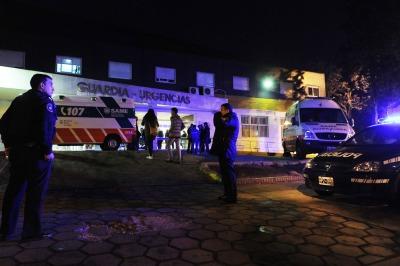 Una pareja de policías que estaban separados murieron baleados tras una discusión