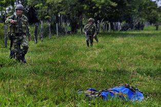 Temen que el desarme de las FARC aumente el contrabando fronterizo de armas