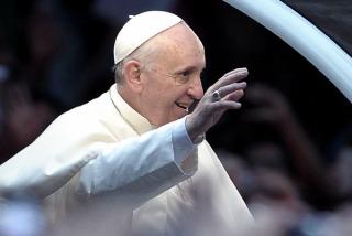 Jornada Mundial de la Juventud: el papa inicia su actividad oficial en Río