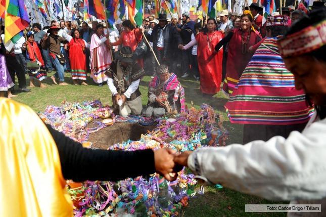 Resultado de imagen para pachamama jujuy