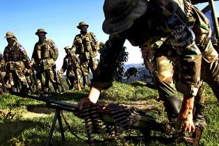 Según un informe, el conflicto armado dejó 60.000 desaparecidos